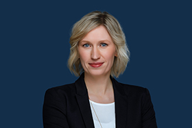 Rechtsanwältin Dr. Judith Pelzer